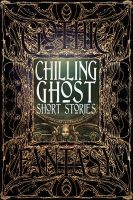 Philip Brian Hall - Chilling Ghost Short Stories (Gothic Fantasy) - 9781783613755 - V9781783613755
