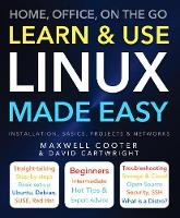 Cartwright, David - Learn & Use Linux Made Easy - 9781783617111 - V9781783617111