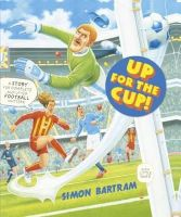 Bartram, Simon - Up For The Cup - 9781783700189 - V9781783700189