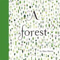 Martin, Marc - A Forest - 9781783702084 - V9781783702084