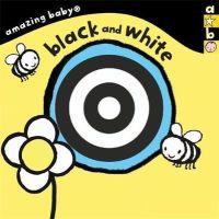 Emma Dodd - Amazing Baby Black and White - 9781783702121 - 9781783702121