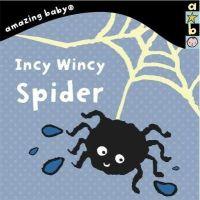 Emma Dodd - Amazing Baby Incy Wincy Spider! - 9781783702169 - 9781783702169