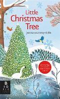 Symons, Ruth - Little Christmas Tree - 9781783704583 - KEX0296326