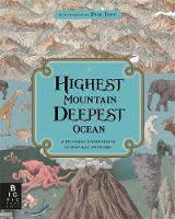 Baker, Kate - Highest Mountain, Deepest Ocean - 9781783704842 - V9781783704842