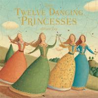 Baker, Kate - Twelve Dancing Princesses - 9781783704897 - V9781783704897