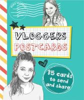 - Vloggers Postcard Book - 9781783705207 - KOC0027988
