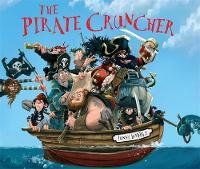 Duddle, Jonny - The Pirate Cruncher (Jonny Duddle) - 9781783705733 - V9781783705733