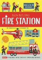 Oxlade, Chris - Busy Builders Fire Station - 9781783705887 - V9781783705887