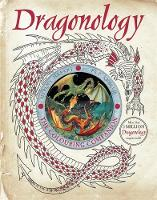 Steer, Dugald - Dragonology: the Colouring Companion - 9781783706228 - V9781783706228