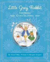 - Little Grey Rabbit: Squirrel Goes Skating - 9781783706730 - V9781783706730