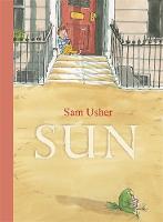 Usher, Sam - Sun - 9781783707959 - V9781783707959