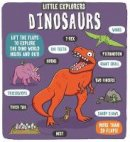 Ltd., Dynamo - Little Explorers Dinosaurs - 9781783708154 - V9781783708154
