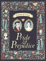 Austen, Jane, Powell, Sarah - Search and Find Pride & Prejudice: A Jane Austen Search and Find Book - 9781783708277 - V9781783708277