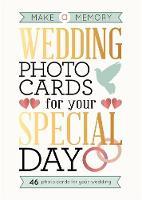- Make a Memory Wedding (Make Memory) - 9781783708284 - V9781783708284