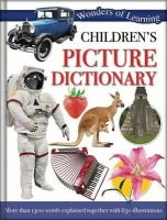 NA - Wonders of Learning: Children's Picture Dictionary: Reference Omnibus - 9781783730018 - V9781783730018