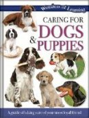 - Wonders of Learning: Dogs and Puppy Care: Reference Omnibus - 9781783730049 - V9781783730049