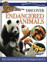 - Wonders of Learning: Endangered Animals: Reference Omnibus - 9781783730056 - V9781783730056