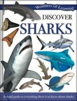 - Wonders of Learning: Discover Sharks: Reference Omnibus - 9781783730100 - V9781783730100