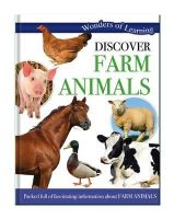 - Wonders of Learning Padded Omnibus - Farm Animals: Wonders Of Learning Omnibus - 9781783730902 - KIN0017414
