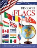 - Discover Flags: Reference Omnibus (Wonders of Learning) - 9781783731596 - KRA0013708