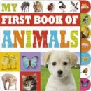 Make Believe Ideas - My First Book of Animals (Learning Range) - 9781783934027 - V9781783934027