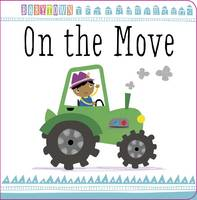 Make Believe Ideas - On the Move (Baby Town) - 9781783939183 - V9781783939183