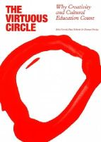 Sorrell, John, Roberts, Paul, Henley, Darren - The Virtuous Circle - 9781783961122 - V9781783961122