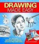 Barrington Barber - Drawing Made Easy - 9781784046378 - V9781784046378