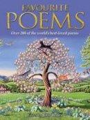 George Davidson - Favourite: Poems - 9781784047610 - V9781784047610