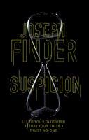 Joseph Finder - Suspicion - 9781784081263 - 9781784081263