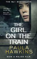Hawkins, Paula - The Girl on the Train. Film Tie-In - 9781784161750 - 9781784161750