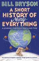 - A Short History Of Nearly Everything - 9781784161859 - 9781784161859