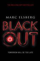 Elsberg, Marc - Blackout - 9781784161897 - V9781784161897