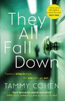 Cohen, Tammy - They All Fall Down - 9781784162467 - V9781784162467