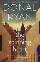 Ryan, Donal - The Spinning Heart - 9781784165000 - 9781784165000
