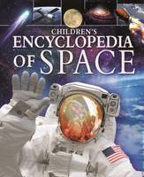 Sparrow, Giles - Children's Encyclopedia of Space - 9781784283339 - V9781784283339