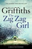 Griffiths, Elly - The Zig Zag Girl - 9781784291969 - V9781784291969