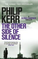 Kerr, Philip - The Other Side of Silence - 9781784295585 - V9781784295585