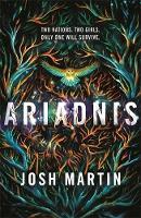 Martin, Josh - Ariadnis 01 - 9781784298210 - V9781784298210