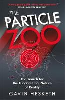 Hesketh, Gavin - The Particle Zoo - 9781784298708 - V9781784298708