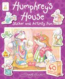 Igloo Books Ltd - Humphrey's Sticker Book: House - 9781784402761 - KRA0000293