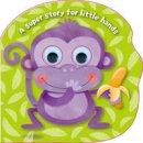 - Monkey (Hand Puppet Fun) - 9781784404260 - V9781784404260