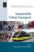 Maria Attard - Sustainable Urban Transport (Transport and Sustainability) - 9781784416164 - V9781784416164