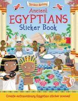 That, Imagine, George, Joshua - Egyptians (Sticker History) - 9781784453107 - KRA0000004
