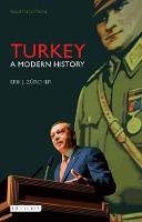 Zürcher, Erik J. - Turkey: A Modern History - 9781784531874 - V9781784531874