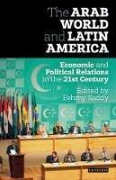 Saddy, Fehmy - The Arab World and Latin America - 9781784532352 - V9781784532352