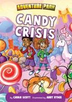 Scott, Cavan - Candy Crisis (Adventure Park) - 9781784643393 - V9781784643393