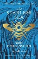 Morgenstern, Erin - The Starless Sea - 9781784702861 - 9781784702861