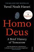 Harari, Yuval Noah - Homo Deus - 9781784703936 - 9781784703936
