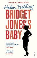 Fielding, Helen - Bridget Jones's Baby: The Diaries (Bridget Jones's Diary) - 9781784706173 - 9781784706173